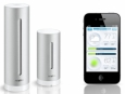 Метеостанция Netatmo Urban Weather Station цвет white ARE-NWS01-EC – фото 10541.48