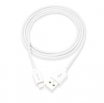 Кабель USB - Lightning Capdase Sync & Charge Cable 1.2m цвет белый HCCB-B002 – фото 10713.47