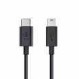 Кабель Belkin USB-C - Mini-B Charge Cable (F2CU034bt06-BLK)