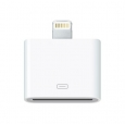 Переходник Apple Lightning to 30-pin Adapter (MD823ZM/A)