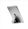��������� ��� iPad � Samsung Capdase Tapp Stand Ango, ���� silver (DS00-TA0S)