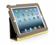 Чехол для iPad 3 и iPad 4 Capdase Folder Case Folio Canvas, цвет green (FCAPIPAD3-P36E)