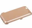 �����-����������� ��� iPhone 6 / 6S Meliid Power Case 5800 mAh ���� gold