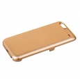 �����-����������� ��� iPhone 6 / 6S Meliid Power Case 3000 mAh ���� gold