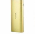 ������������� ������� ����������� ��� iPhone, iPad, Samsung � HTC Yoobao Power Bank Magic Wand 13000 ��� ���� gold YB-6016