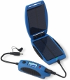 Солнечная батарея PowerTraveller Powermonkey-eXplorer V2 2200 mAh, цвет blue (PMEV2004)