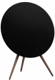 Акустическая система для iPhone и iPad Bang & Olufsen BeoPlay A9 цвет Black Cover/Walnut Legs