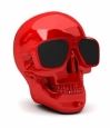 ����������� ������������ ������� ��� iPhone, iPad � Samsung Jarre AeroScull XS ���� glossy Red