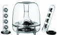������������ ������� ��� iPod, iPhone, iPad, HTC � Samsung Harman Kardon SoundSticks III Wireless SOUNDSTICKSBTEU
