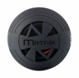 Акустическая система для iPad, iPhone, Samsung и HTC Matrix Audio NRG Universal Pocket Speaker (MNRGBKM), цвет black
