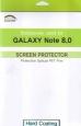 Защитная пленка для Samsung Galaxy Note 8.0 (n5100) iCover Screen Protector Hard Coating (GN8-SP-HC)