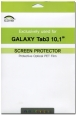Защитная пленка для Samsung Galaxy Tab3 10.1 iCover Screen Protector Anti Finger (GT3/10-SP-AF)