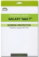 �������� ������ ��� Samsung Galaxy Tab3 7.0 iCover Screen Protector Anti Finger (GT3/7-SP-AF)