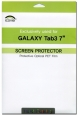 Защитная пленка для Samsung Galaxy Tab3 7.0 iCover Screen Protector Hard Coating (GT3/7-SP-HC)