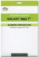 Защитная пленка для Samsung Galaxy Tab3 7.0 iCover Screen Protector Anti-shock (GT3/7-AS/SP-HC)