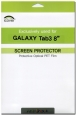 Защитная пленка для Samsung Galaxy Tab3 8.0 iCover Screen Protector Anti-shock (GT3/8-AS/SP-HC)