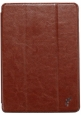 Чехол для Samsung Galaxy Tab Pro 10.1 / Galaxy Note 10.1 G-Case Slim Premium цвет brown GG-212