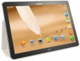 Чехол для Samsung Galaxy Tab Pro 12.2 / Galaxy Note Pro 12.2 G-Case Slim Premium цвет brown GG-287