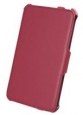 Кожаный чехол для Samsung Galaxy Note 10.1 (N8000) Optima Case, цвет red (op-n8000-rd)