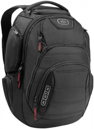 Рюкзак OGIO Renegade RSS Backpack цвет черный 111059.03 – фото 15204.41