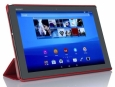 ����� ��� Sony Xperia Tablet Z4 G-Case Slim Premium ���� red GG-593