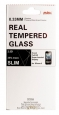 Защитное стекло для iPhone 5 / 5C / 5S Mokin Real Tempered Glass 0.33 mm 2.5D цвет Transparent
