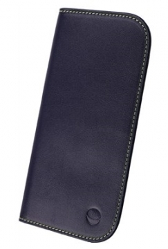 Beyzacases Wallet case blue BZ00071
