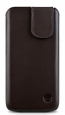 ������� ����� ��� iPhone SE/5S/5 BeyzaCases Strap Motion, ���� black (BZ25886)