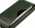 Beyzacases Wallet case green BZ00064