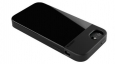 ����� �� ������ ������ iPhone 5 / 5S LunaTik FLAK, ���� black (FLK5-001)