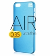 ����� �� ������ ������ iPhone 5 / 5S Artske Air Case, ���� light blue (AC-LB-IP5)