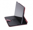Чехол для iPad mini Capdase Capparel Case Forme, цвет красный/red-black (CPAPIPADM-1191)