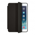 Кожаный чехол для iPad mini / iPad mini 2 (retina) Apple Smart Case, цвет черный/black (ME710LL/A)