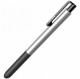 Стилус-ручка LunaTik Alloy Touch Pen, цвет Silver (PASLV-020)