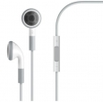 Наушники Apple Earphones with Remote and Mic (MB770FE/B) цвет белый