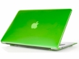 "Пластиковый чехол для MacBook Air 11"" Daav HardShell Satin цвет green D-MBA11-RFC-Green"