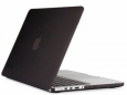 "����������� ����� ��� MacBook Pro 13"" Retina display Daav HardShell Satin ���� black D-MBPR13-RFC-Black"