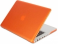 "����������� ����� ��� MacBook Pro 13"" Moshi iGlaze ���� orange 99MO054801"