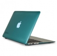 "Пластиковый чехол для Macbook Air 11"" Speck SeeThru Case, цвет Zircon Green (SPK-A1778)"