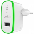 ������� �������� ���������� ��� iPhone � iPad Belkin Home Charger Boost Up F8J040VFWHT