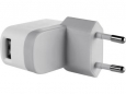 ������������� ������� �������� ���������� ��� iPhone, iPad, Samsung � HTC Belkin Micro AC Wall Charger 2,1A (F8Z783cw04)