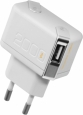 ������� �������� ���������� ��� iPhone, iPad � iPod Unplug Travel Charger Dual USB 2A � ������� Lightning to USB (TC2000M5IPH)