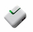 ������������� ������������� ������� �������� ���������� ��� iPhone, Samsung � HTC Jivo World Power Travel Charger 0,5� � 1,2� (JI-1220), ���� white