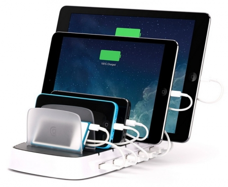 ���-������� ��� iPhone /iPod /iPad Griffin Powerdock 5 GC35538