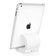 ���-������� ��� iPad, iPhone, iPod Macally Sync / charge dock ���� white MCDOCKL