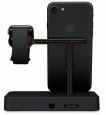 Док-станция для Apple Watch и iPhone Belkin Valet Charge Dock цвет черный F8J183vfBLK – фото 23212.51