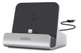 Док-станция для iPad 4 / iPad Air, iPad mini / iPad mini 2 (retina), iPhone SE/5S/5 / 5C Belkin Express Dock Lightning (F8J088bt)