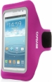 ������������� ���������� ����� �� ���� ��� ���������� Capdase Sport Armband Zonic Plus 155-A ���� purple AB00P155A-1304