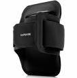 ������������� ���������� ����� �� ���� ��� ���������� Capdase Sport Armband Zonic Plus 145-A ���� black AB00P145A-1301