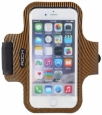 Спортивный чехол на руку для iPhone 6/6S Rock Smart Sport Armband цвет orange/Grey